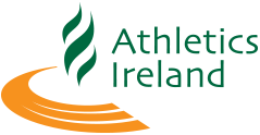 Athletics Association of Ireland Logo
